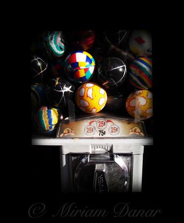 Series - Gumball Memories 2 - Iconic New York City - long view