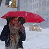 L'Esprit de New York - Winter in New York