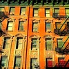 Baby Its Hot Outside - The Windows of Old New York