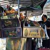 Dulce Bananas - Market Day in New York - variation