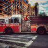 Engine 76 - Upper West Side New York