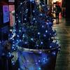 Blue Blue Blue Christmas