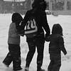 A Christmas Story - New York Winter