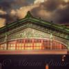 Erie Lackawanna Railroad - Old Architecture - Hoboken