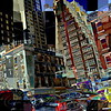 You're Not Going Anywhere - Rush Hour in New York - NYC Street Scene
