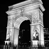 Washington Square Arch - New York Miracle in Marble