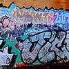 Graffiti Explosion