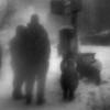 Through a Glass Darkly - Winter in New York