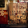 NYC Fire Engine Digits and Dials