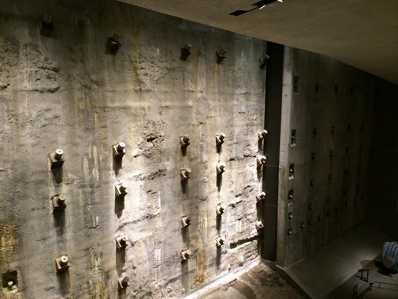 Slurry Wall Segments 1