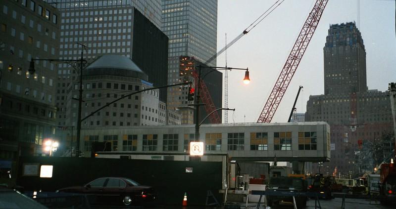 Ground Zero: One Week Later 12