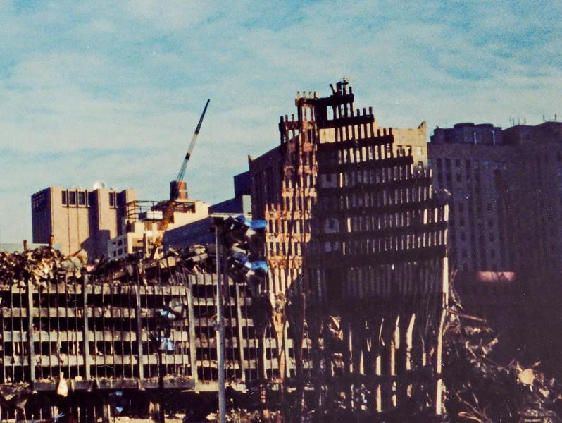 Ground Zero: One Week Later 3