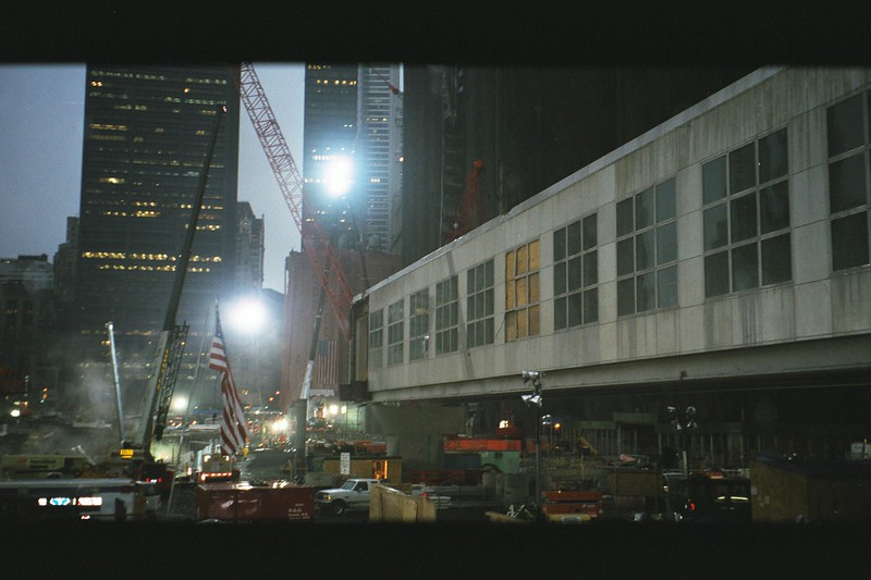 Ground Zero: One Week Later 9
