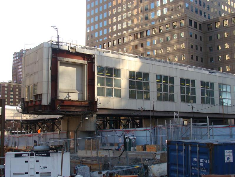 Ground Zero: One Week Later 10