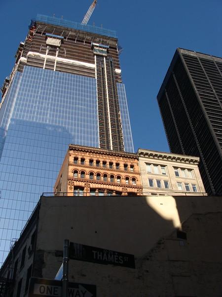 Rebuilding the World Trade Center 2