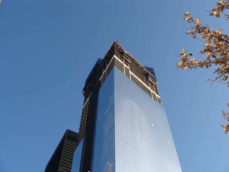 Rebuilding the World Trade Center 3