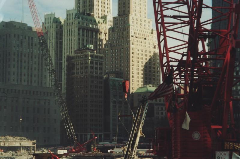 Ground Zero: One Week Later 5
