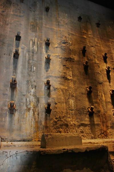 Slurry Wall Segments 2