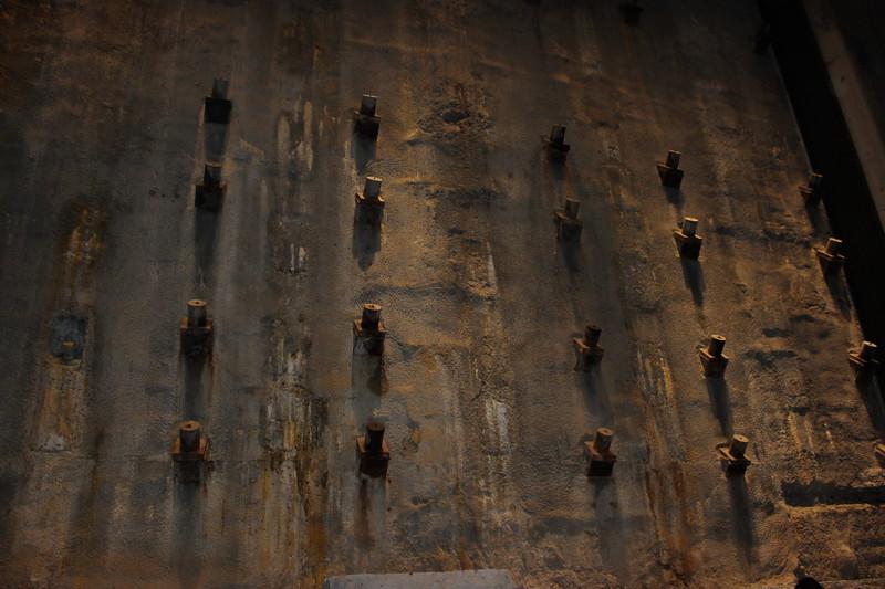 Slurry Wall Segments 3
