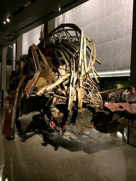 9/11 Memorial and Museum at Ground Zero 29