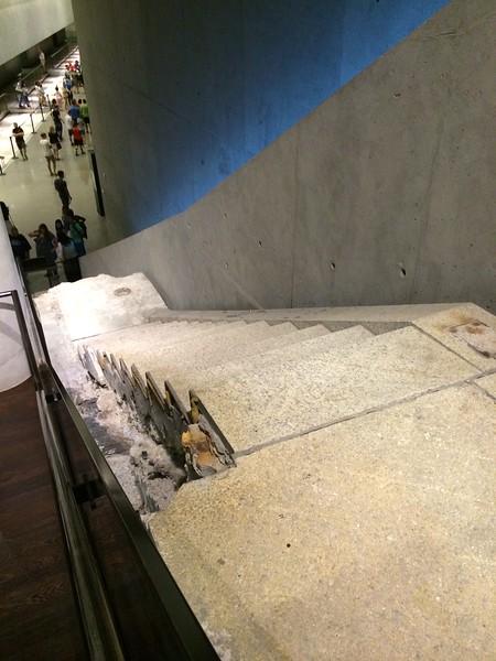 9/11 Memorial and Museum at Ground Zero 15