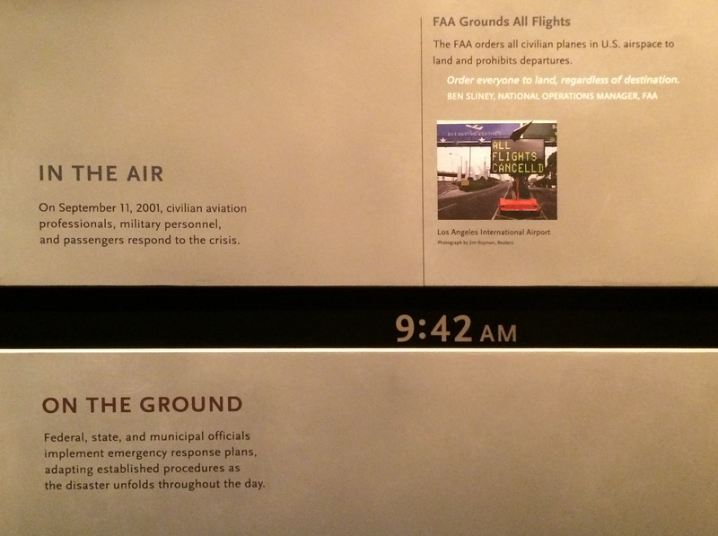 9/11 Memorial and Museum at Ground Zero 32
