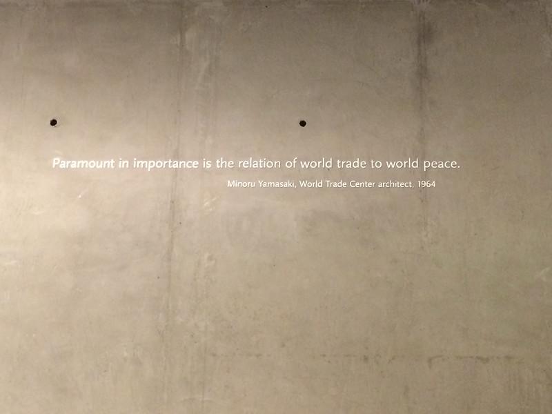 9/11 Memorial and Museum at Ground Zero 25