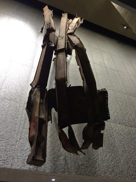 9/11 Memorial and Museum at Ground Zero 33