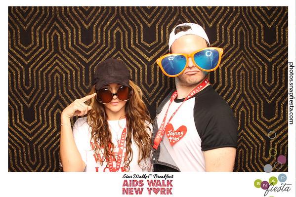 AIDS Walk NY 2017
