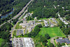 Aerial Image of Ardsley, New York