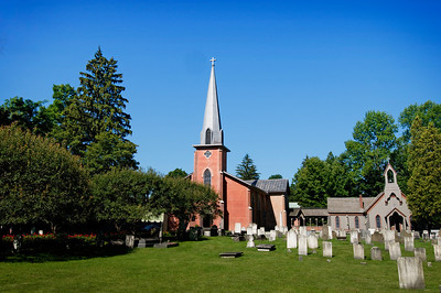 Christ Church, Cooperstown, NY
