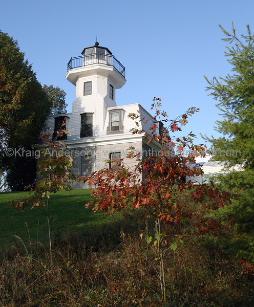 Barber's Point Lighthouse