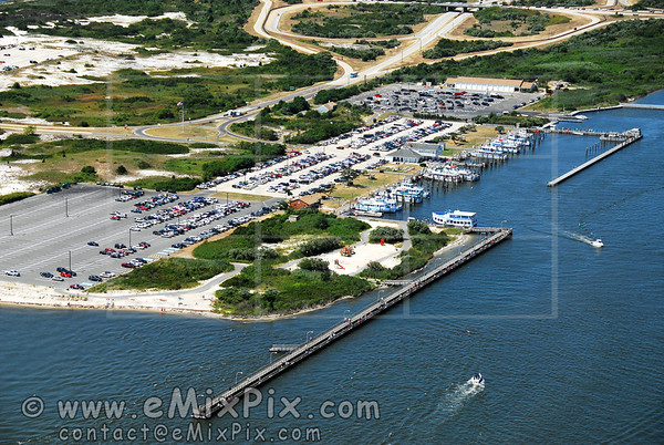 Captree State Park, Long Island, Aerial Photos - img. 1 of 5.