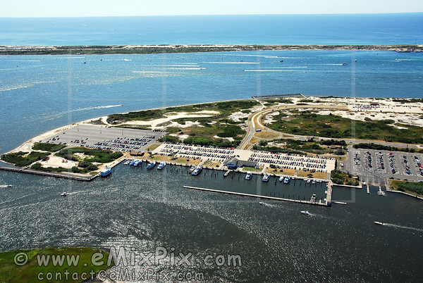 Captree State Park, Long Island, Aerial Photos - img. 3 of 5.