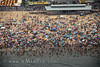Coney Island's beach, NYC, NY, Aerial Photos - img 3 of 8.