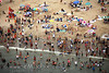 Coney Island's beach, NYC, NY, Aerial Photos - img 8 of 8.