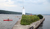 Cayuga Inlet Lighthouse