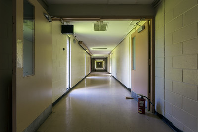 Children's Psychiatric Center