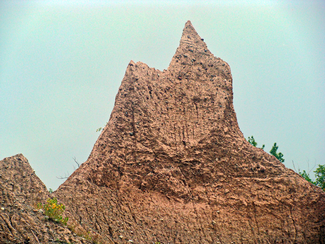 Jaggad Peaks