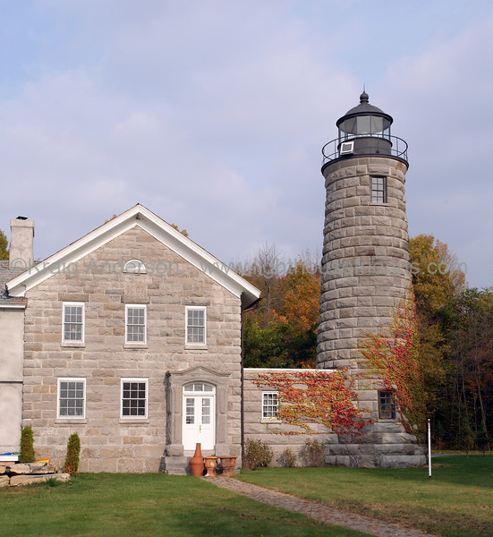 Cumberland Head Lighthouse