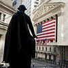 New York Stock Exchange (NYSE) with the statue of George Washington in the foreground