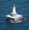 East Charity Shoal Lighthouse