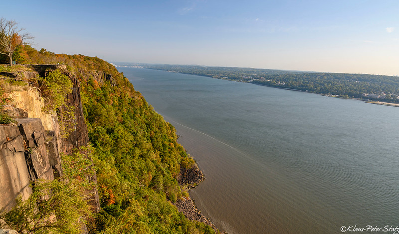 State Line Lookout, Palisades Parkway