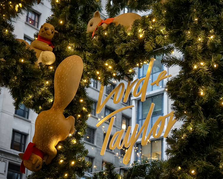 Lord and Taylor 2016