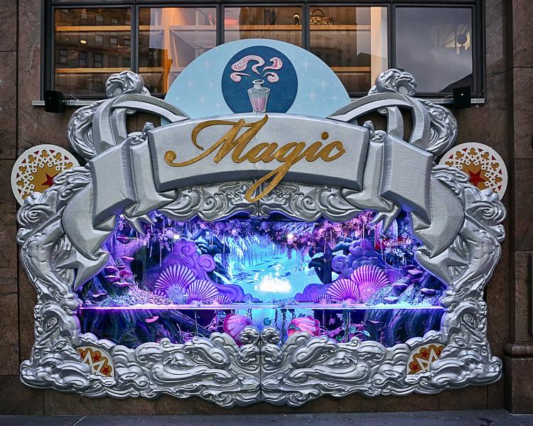 Macy's 2016