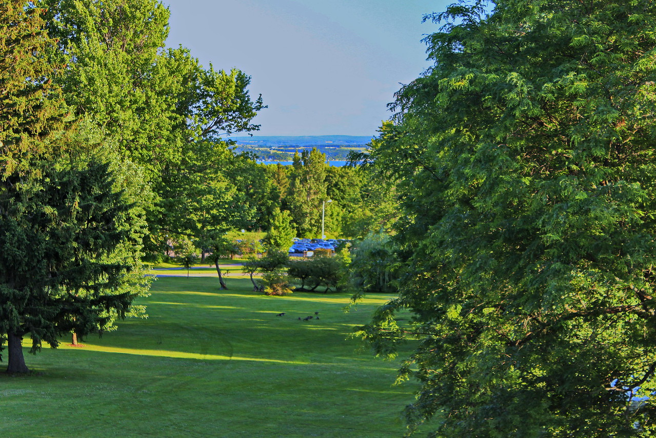 Sonnenberg Garden Vista
