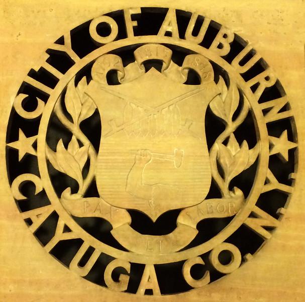 City of Auburn Crest