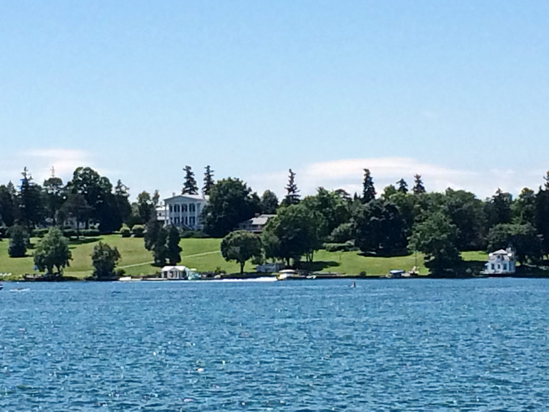 Skaneateles Lake Estate