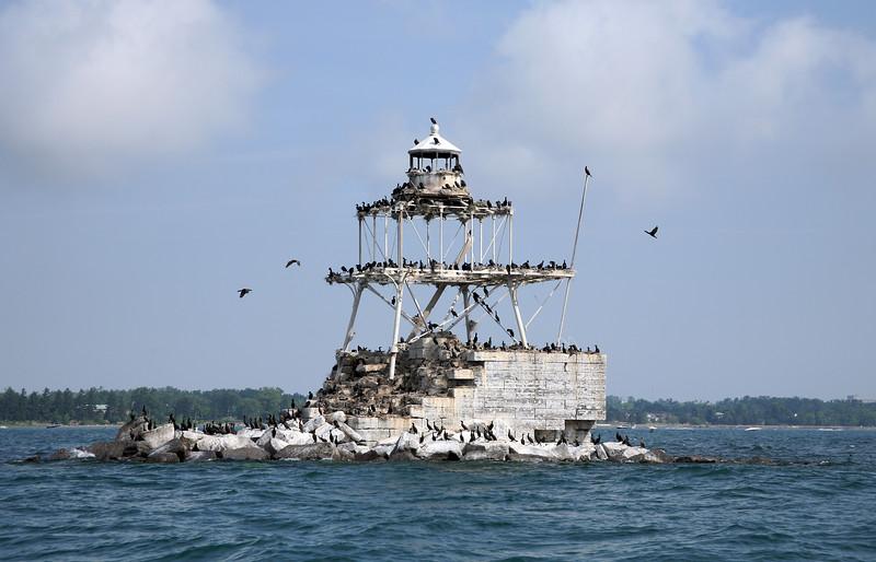 Horseshoe Reef Lighthouse
