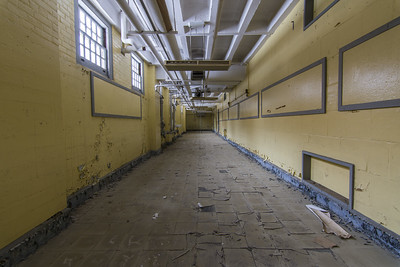 Hutchinson State Hospital